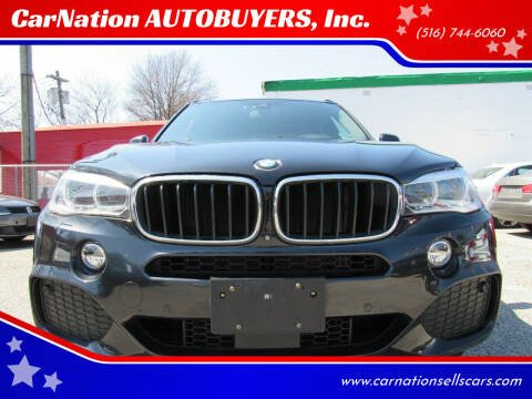 2015 BMW X5 for sale at CarNation AUTOBUYERS, Inc. in Rockville Centre NY