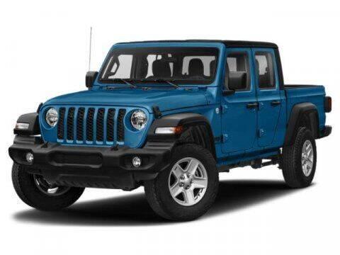 2021 Jeep Gladiator for sale in Vineland, NJ