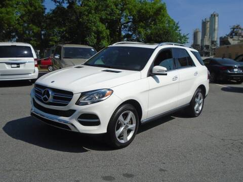 2017 Mercedes-Benz GLE for sale at AutoStar Norcross in Norcross GA