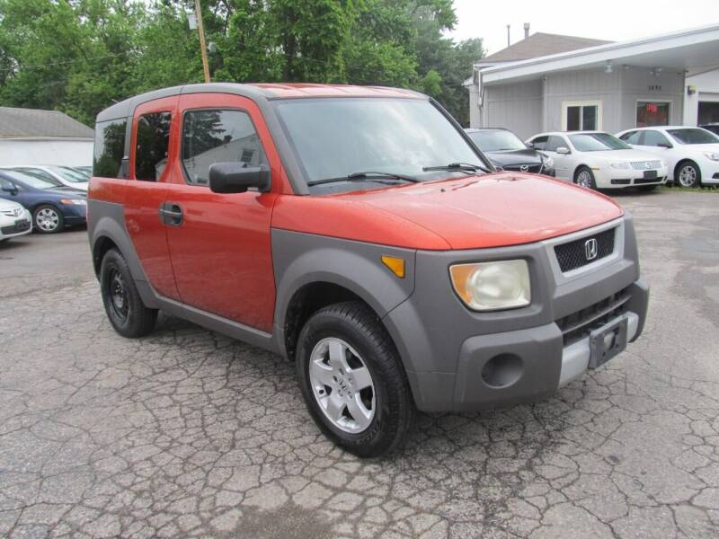 2003 Honda Element for sale in Hilliard, OH