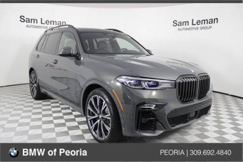 2022 BMW X7 for sale at BMW of Peoria in Peoria IL