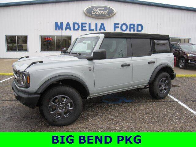 2021 Ford Bronco for sale in Madelia, MN