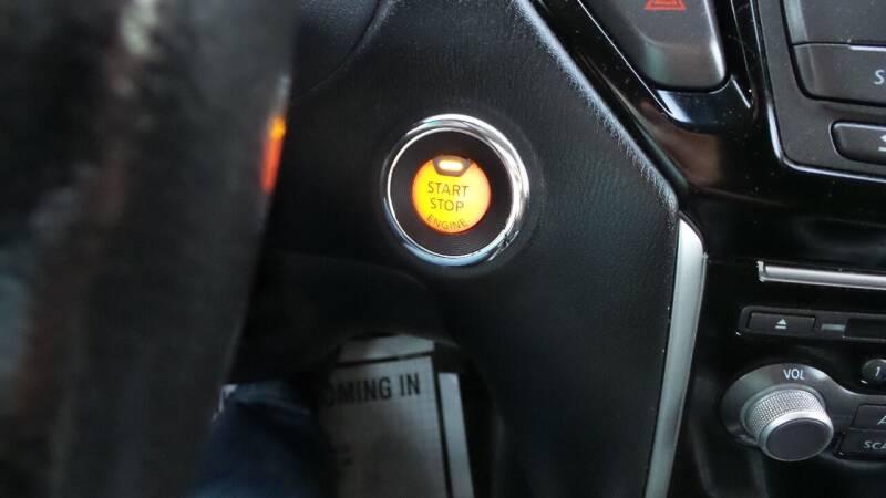 2013 Nissan Pathfinder 4x4 SV 4dr SUV - Albany NY