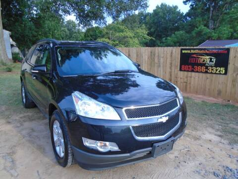 2012 Chevrolet Traverse for sale at Hot Deals Auto LLC in Rock Hill SC