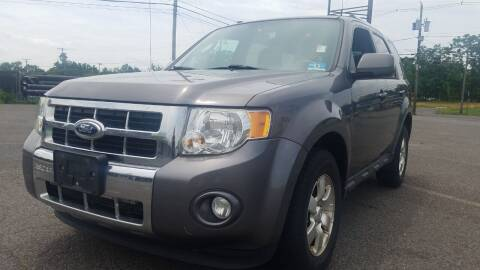 2011 Ford Escape for sale at Wrightstown Auto Sales LLC in Wrightstown NJ