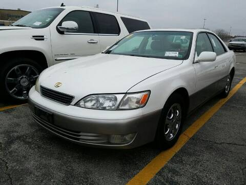 1999 Lexus ES 300 for sale at Used Auto LLC in Kansas City MO