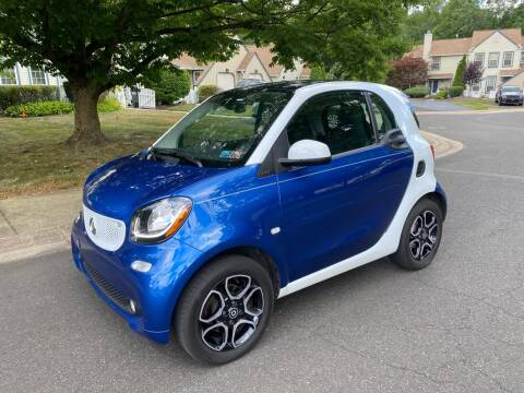 2016 Smart fortwo for sale at PA Auto World in Levittown PA