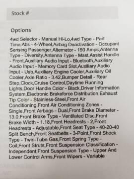 2015 Chevrolet Silverado 1500 for sale at Faw Motor Co in Cambridge NE