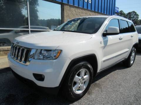2012 Jeep Grand Cherokee for sale at Southern Auto Solutions - Georgia Car Finder - Southern Auto Solutions - 1st Choice Autos in Marietta GA