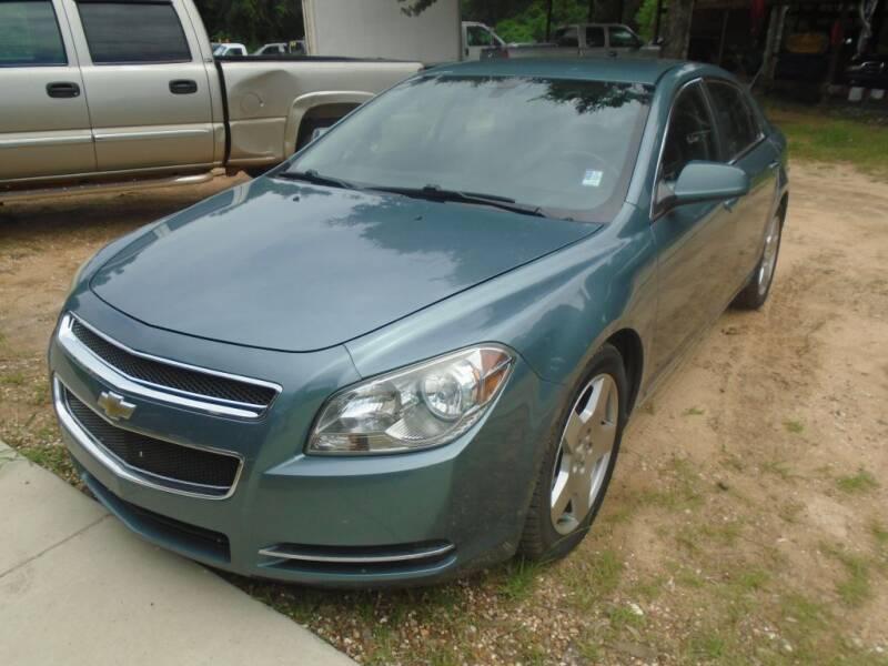 2009 Chevrolet Malibu for sale at Alabama Auto Sales in Semmes AL