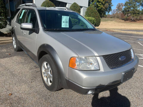 2006 Ford Freestyle for sale at CarWay in Memphis TN
