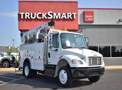 2011 Freightliner M2 106 for sale at Trucksmart Isuzu in Morrisville PA