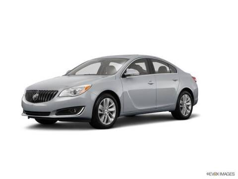 2016 Buick Regal for sale at Bellavia Motors Chevrolet Buick in East Rutherford NJ