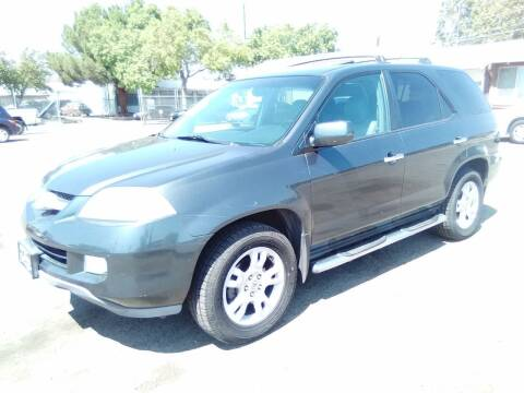 2004 Acura MDX for sale at Larry's Auto Sales Inc. in Fresno CA
