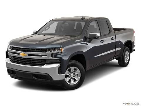 2019 Chevrolet Silverado 1500 for sale at Ken Wilson Ford in Canton NC