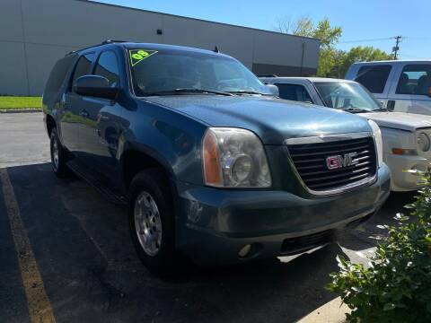 2008 GMC Yukon XL for sale at Choice Motors of Salt Lake City in West Valley City UT