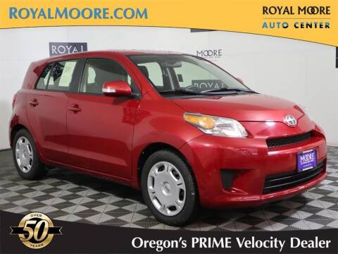 2014 Scion xD for sale at Royal Moore Custom Finance in Hillsboro OR