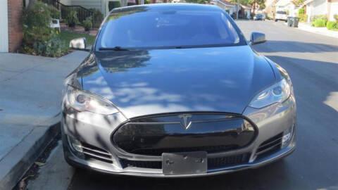 2013 Tesla Model S for sale at Music City Rides in Nashville TN