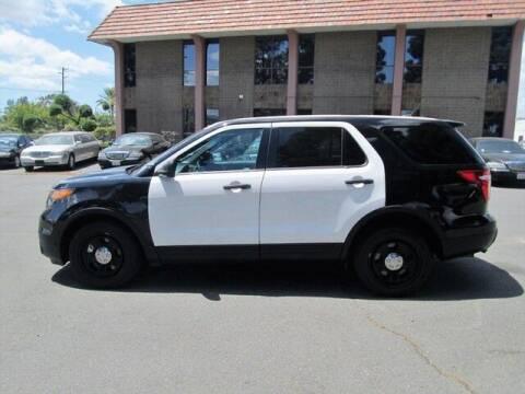 2014 Ford Explorer for sale at Wild Rose Motors Ltd. in Anaheim CA