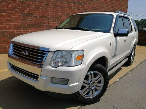 2007 Ford Explorer for sale at city motors nc 1 in Harrisburg NC
