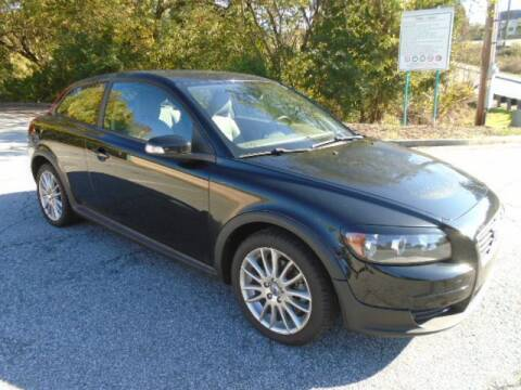 2010 Volvo C30 for sale at Atlanta Auto Max in Norcross GA