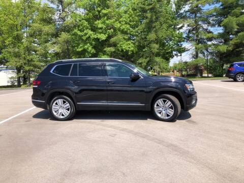 2019 Volkswagen Atlas for sale at St. Louis Used Cars in Ellisville MO