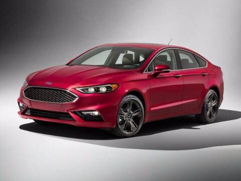 2018 Ford Fusion for sale at Legend Motors of Waterford in Waterford MI
