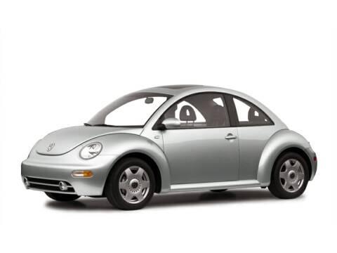 2001 Volkswagen New Beetle for sale at Sundance Chevrolet in Grand Ledge MI