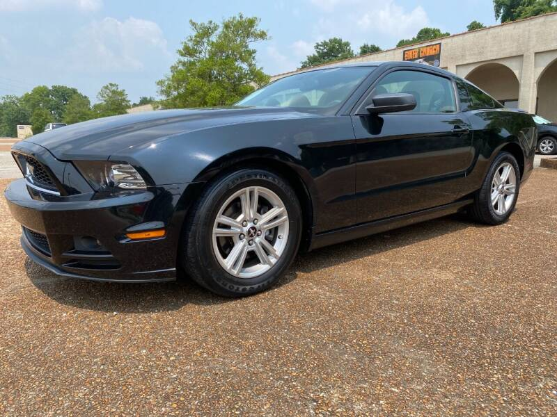 2014 Ford Mustang for sale at DABBS MIDSOUTH INTERNET in Clarksville TN