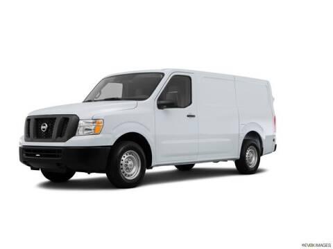 2015 Nissan NV Cargo for sale at SULLIVAN MOTOR COMPANY INC. in Mesa AZ