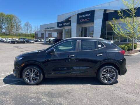 2021 Buick Encore GX for sale at Mark Sweeney Buick GMC in Cincinnati OH