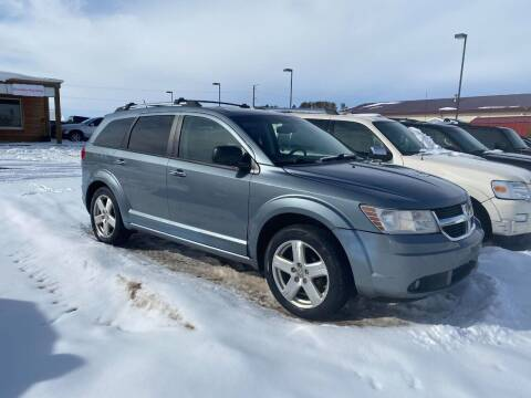 2009 Dodge Journey for sale at Cannon Falls Auto Sales in Cannon Falls MN
