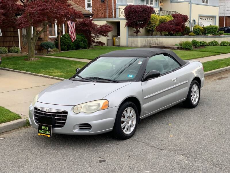 2004 Chrysler Sebring for sale in Lawrence, NY