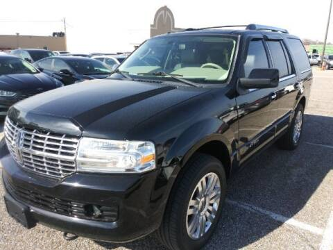 2011 Lincoln Navigator for sale at 2nd Chance Auto Sales in Montgomery AL