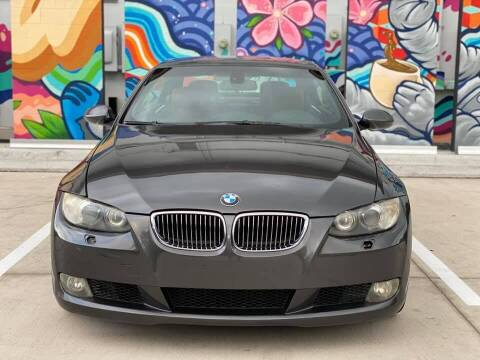 2007 BMW 3 Series for sale at Delta Auto Alliance in Houston TX