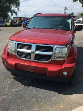2010 Dodge Nitro for sale at Hamburg Motors in Hamburg NY