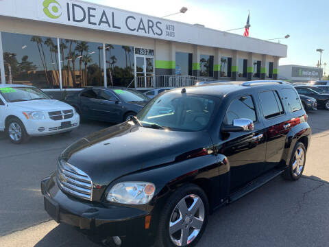 2006 Chevrolet HHR for sale at Ideal Cars Apache Junction in Apache Junction AZ