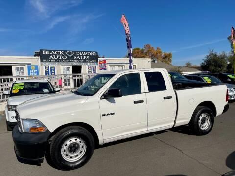 2009 Dodge Ram Pickup 1500 for sale at Black Diamond Auto Sales Inc. in Rancho Cordova CA