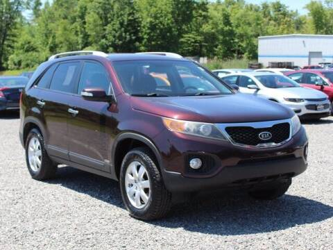 2011 Kia Sorento for sale at Street Track n Trail - Vehicles in Conneaut Lake PA