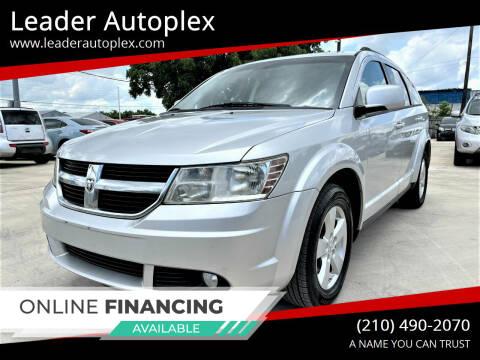 2010 Dodge Journey for sale at Leader Autoplex in San Antonio TX
