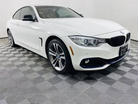 2015 BMW 4 Series for sale at Preowned of Columbia in Columbia MO