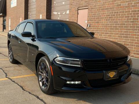 2018 Dodge Charger for sale at Effect Auto Center in Omaha NE