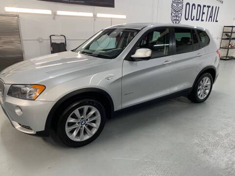 2013 BMW X3 for sale at The Car Buying Center in St Louis Park MN