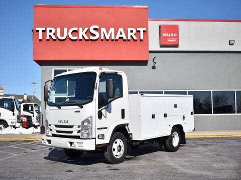 2020 Isuzu NPR for sale at Trucksmart Isuzu in Morrisville PA