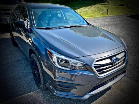 2019 Subaru Legacy for sale at Carder Motors Inc in Bridgeport WV