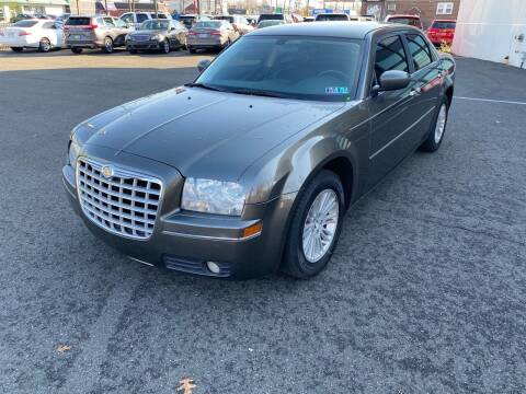 2009 Chrysler 300 for sale at MAGIC AUTO SALES in Little Ferry NJ