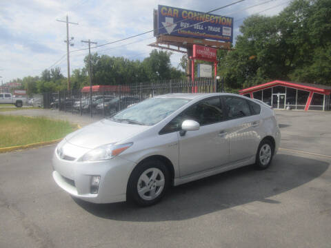2011 Toyota Prius for sale at Car Connection in Little Rock AR