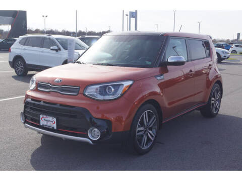 2018 Kia Soul for sale at Napleton Autowerks in Springfield MO
