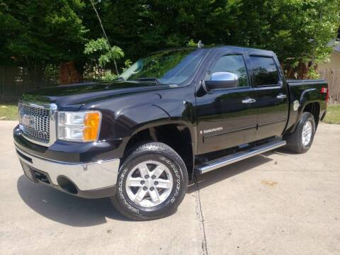 2008 GMC Sierra 1500 for sale at A1 Group Inc in Portland OR