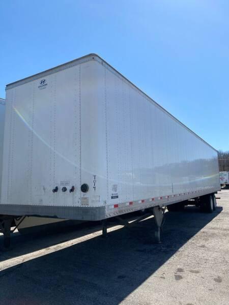 2016 Hyundai Dry Van for sale at N Motion Sales LLC in Odessa MO
